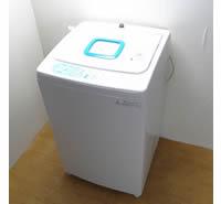 東芝(TOSHIBA) 全自動洗濯機 AW-42SG(W) 4.2Kg 2010年製