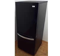 ハイアール(Haier) 2ドア冷凍冷蔵庫 JR-NF140E 138L 2012年製