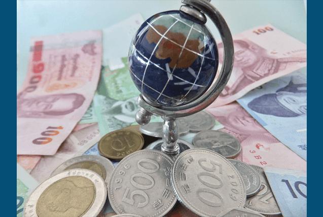 日本円以外の外貨でのお支払いも可能です。