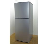 AQUA(アクア) 2ドア冷凍冷蔵庫 AQR-141B 137L 2013